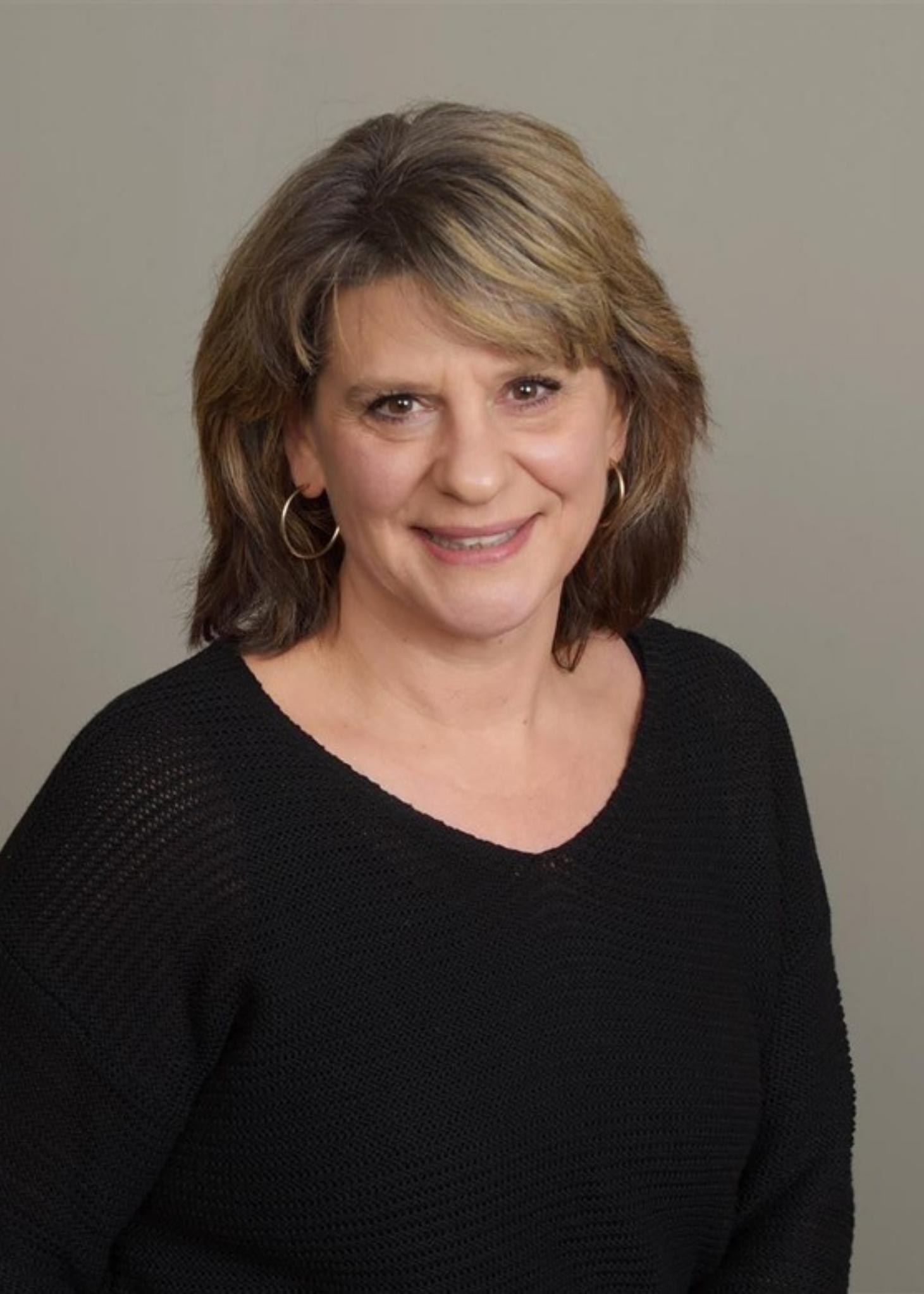 Suzanne Schempp